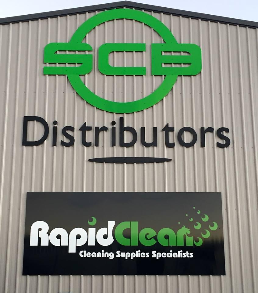 RapidClean South Coast SCB Distributors