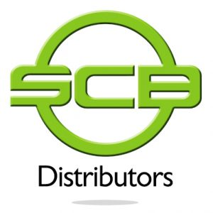 RapidClean South Coast SCB Distributors Logo