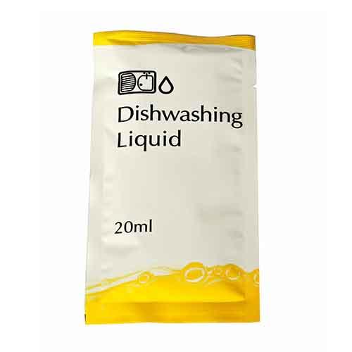 Hand Dishwashing Liquid
